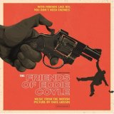 DAVE GRUSIN/Friends of Eddie Coyle【RECORD STORE DAY限定商品】