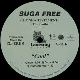 SUGA FREE/COOL