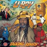 U-ROY/TALKING ROOTS