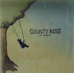画像1: SORORITY NOISE/JOY, DEPARTED