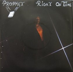 画像1: PROPHET/RIGHT ON TIME / TONIGHT
