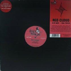 画像1: RED CLOUD/IN MY HANDS