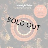 AGNES OBEL/LATE NIGHT TALES: AGNES OBEL