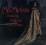 【SALE】MS. MELODIE/WAKE UP, WAKE UP!
