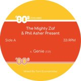MIGHTY ZAF & PHIL ASHER/GENIE/MY LOVES