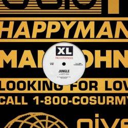 画像1: JUNGLE/Happy Man / House In LA