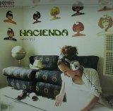 HACIENDA/SABOR PT.2