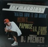 TERMANOLOGY/WATCH HOW IT GO DOWN