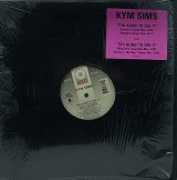 KYM SIMS/TOO BLIND TO SEE IT