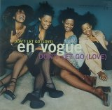 EN VOGUE/DON'T LET GO(LOVE)