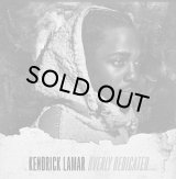 KENDRICK LAMAR/OVERLY DEDICATED