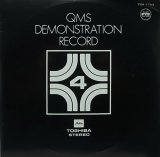 QMS DEMONSTRATION RECORD