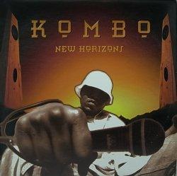 画像1: KOMBO/NEW HORIZONS