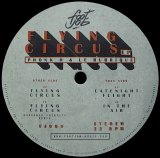 PHONK D & LE RUBRIQUE/FLYING CIRCUS EP