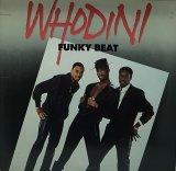 WHODINI/FUNKY BEAT