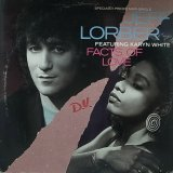 JEFF LORBER/FACTS OF LOVE