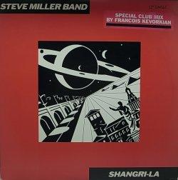 画像1: STEVE MILLER BAND/SHANGRI-LA