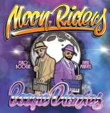 MOON RIDERS/BOOGIE DIARIES