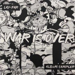 画像1: LAY-FAR/WAR IS OVER (ALBUM SAMPLER)