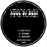 KOOL DJ DUST/HEALTHY EDITS