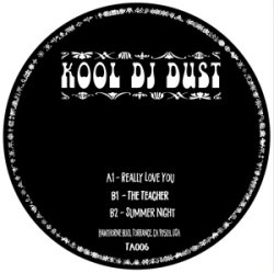 画像1: KOOL DJ DUST/HEALTHY EDITS