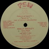 THE MONTANA ORCHESTRA/PHILLY MEDOLEY