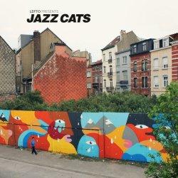 画像1: V.A./Lefto presents JAZZ CATS