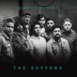 画像1: THE SUFFERS/EVERYTHING HERE