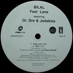画像1: BILAL/FAST LANE
