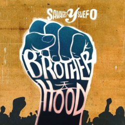 画像1: SAVAGES Y SUEFO/BROTHERHOOD