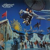 THE CHEMICAL BROTHERS/LEAVE HOME
