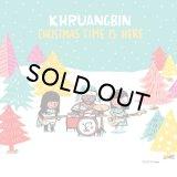 KHRUANGBIN/CHRISTMAS TIME IS HERE