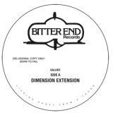 BITTER END/DIMENSION EXTENSION
