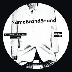 画像1: NAMEBRANDSOUND/A HEADS EXCURSION