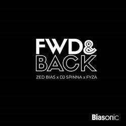 画像1: ZED BIAS, DJ SPINNA & FYZA/FWD & BACK