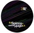 DJ SPINNA & HUGO LX /ASTROL FLIGHT EP
