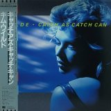 KIM WILDE/CATCH AS CATCH CAN