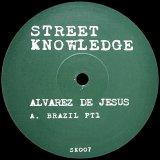 ALVAREZ DE JESUS/BRAZIL PT1