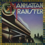 MANHATTAN TRANSFER/THE BEST OF