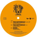 HIMUKI/THE DIFFERNCE feat.仙人掌 / THE SHOW feat.JBM