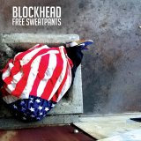 BLOCKHEAD/FREE SWEATPANTS