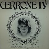CERRONE/THE GOLDEN TOUCH