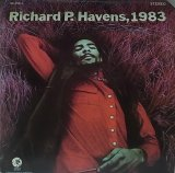 RICHIE HAVENS/RICHARD P. HAVENS 1983