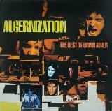 BRIAN AUGER/AUGERNIZATION
