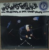 MIX MASTER MIKE/VALUEMEAL 12inch COMBO DELUXE