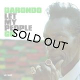 DARONDO/LET MY PEOPLE GO