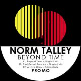 【RECORD STORE DAY 2019】 TIME NORM TALLEY /BEYOND