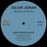 JULIAN JONAH/JEALOUSY AND LIES