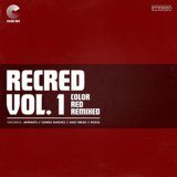 V.A./RECRED VOL. 1: COLOR RED REMIXED