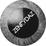 【RECORD STORE DAY 2019】ZEN RYDAZ/ALIVE ZEN TRAX EP.1